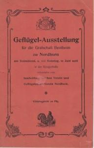 Katalog 1906