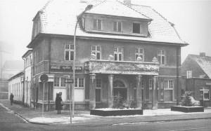 Kriegerhalle Nordhorn